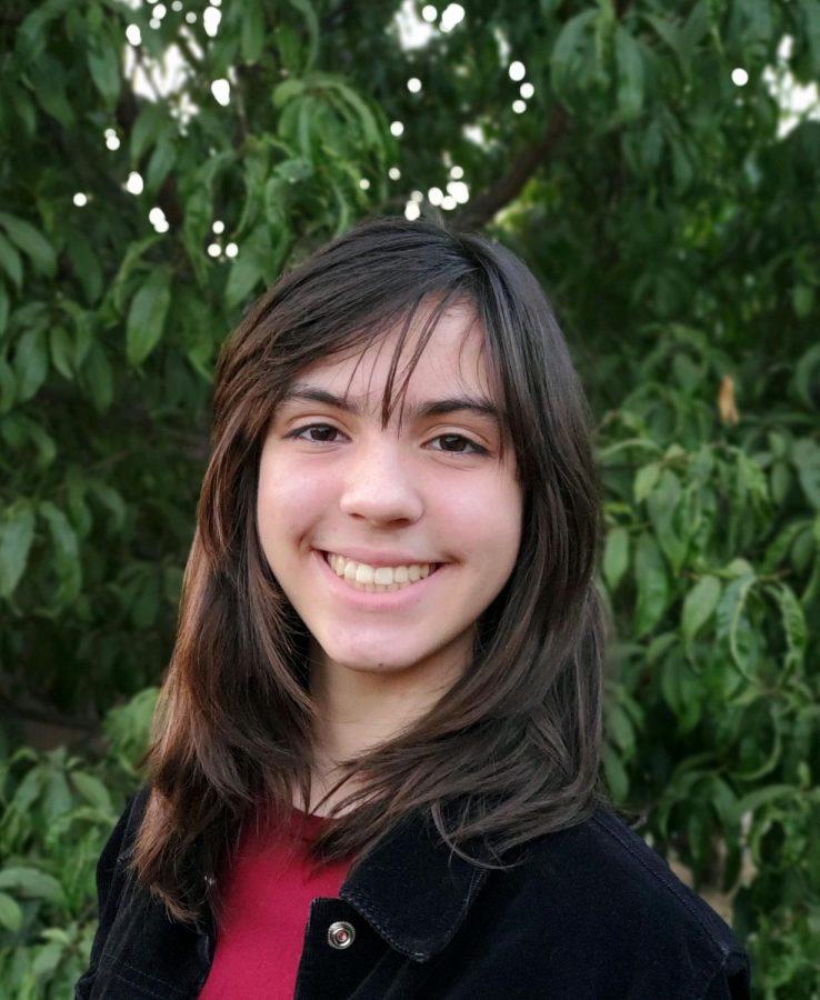 Mackenzie Diaz