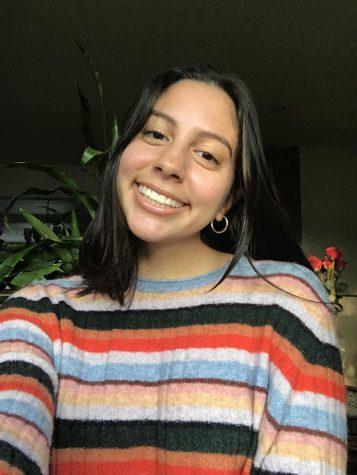 Photo of Daniela Arreola
