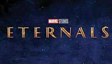 Marvels Eternals is set to come out in November 2021.