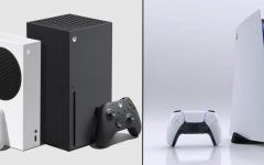 Next Generation Consoles by Microsoft and Sony