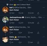 Mark Rober Twitter Phenomenon, How It Started at 8Ball