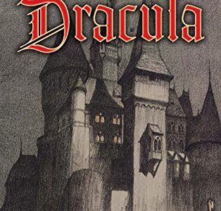Bram Stoker's Dracula was written in 1987 and introduced the famous vampire to all the generations to come.