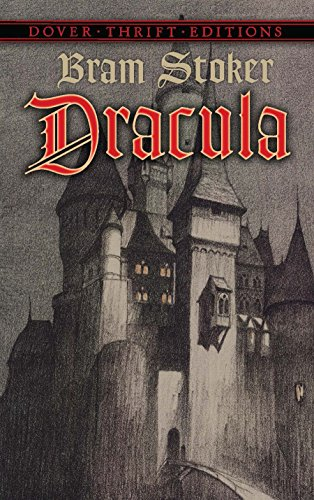 Bram Stokers Dracula was written in 1987 and introduced the famous vampire to all the generations to come.