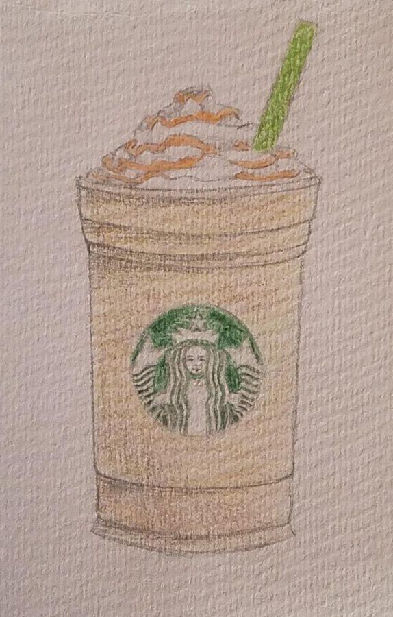 Chai Frappuccino