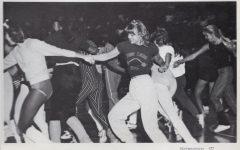 High School in the 80s