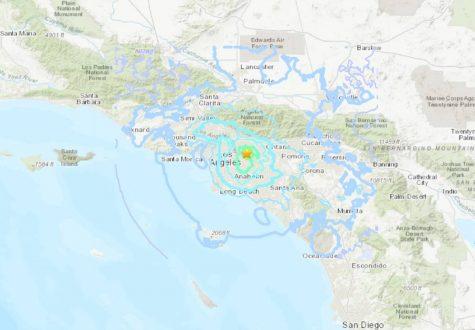 Did You Feel It: September California Earthquake