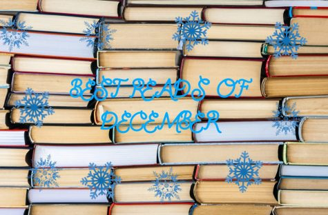 Best Reads of December
