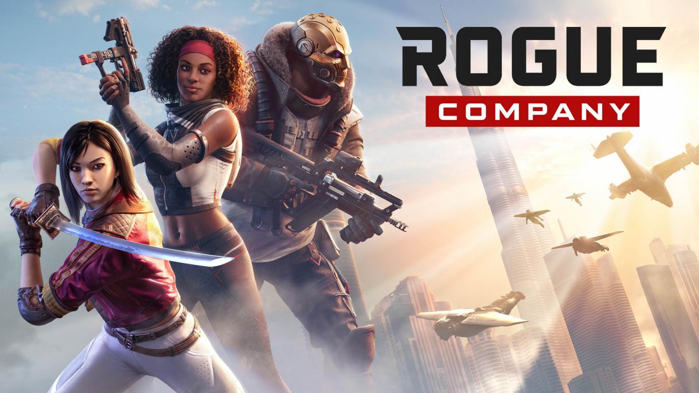 Uploaded by: Rogue Company, Jul 20, 2020