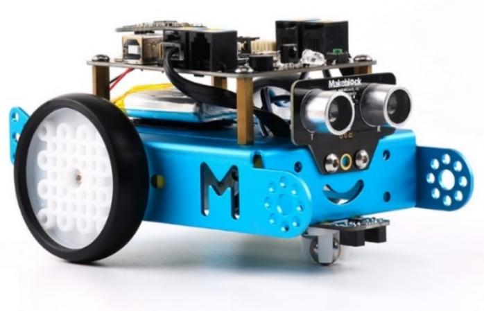 Robotics mBot Challenge