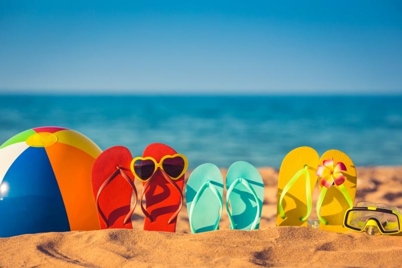Summer fun:)