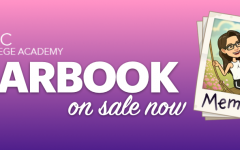 Purchase your Mt. SAC Early College Academy school yearbooks now for $40 through the online Walsworth platform in order to promote school spirit and retain high school memories!
