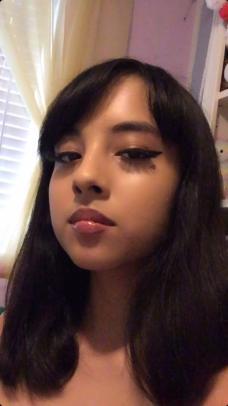 Freshman Friday- Gracie Padilla