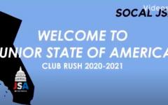 Screenshot from JSA's club rush video.